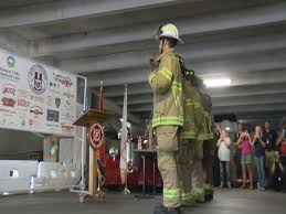 Firefighters Stair Climb by Registration For 2017 Tri Cities 9 11 Memorial Stair Climb Opens