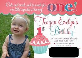 first birthday invite messages free printable invitation design