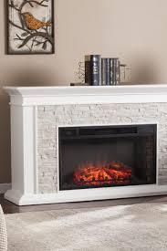 overstock electric fireplace binhminh decoration