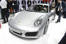 more details on porsche u0027s 911 for purists