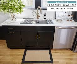 black kitchen cabinets diamond cabinetry