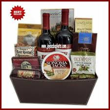 wine gift baskets wine gift baskets wine gifts by joyce s baskets