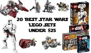 20 best star wars lego sets under 25 walyou