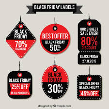 black friday free attract more customers with these illustrative freebies for black