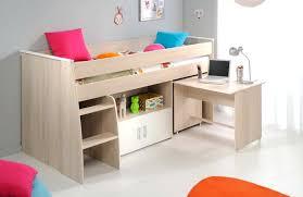 bureau pour lit mezzanine lit mezzanine fille avec bureau gallery of lit bureau pour lit