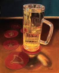 beer mug u0026 coasters