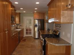 kitchen home improvement with alder wood cabinets kershaw