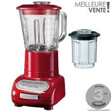 livre de cuisine kitchenaid kitchenaid 5ksb5553 eer empire blender boulanger