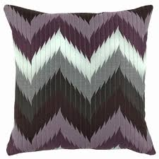 Bedroom Design Purple And Grey Decor Luxury Purple Throw Pillows For Smooth Your Bedroom Decor