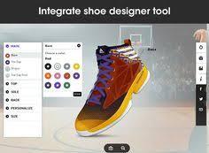 shoe design software product designer tool is an custom product design software