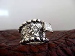 western wedding rings travis stringer western wedding rings country chic