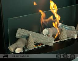 fireplace without chimney afr 01b