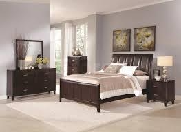 furniture dark and decadent bedchamber beautiful dark wood