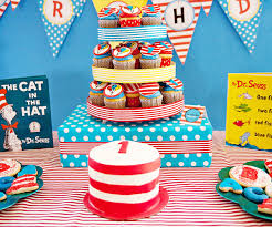dr seuss cake ideas whimsical dr seuss inspired birthday party hostess with the