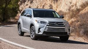 toyota subaru 2017 2017 toyota highlander review u0026 ratings edmunds