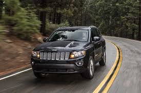 car jeep 2016 2016 jeep compass new car review autotrader
