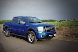Ford Raptor Led Light Bar by Pierce The Night With The New Bumper Light Bar Kit For Ford F150