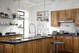 shop danze opulence stainless steel 1 handle pull out shop danze opulence stainless steel 1 handle high arc kitchen