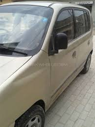 hyundai santro plus 2001 for sale in rawalpindi pakwheels