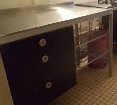 le bon coin meubles cuisine meuble cuisine exterieur inox meilleur de meuble cuisine en coin