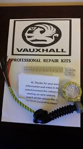 look vauxhall rear door lock proper repair video youtube