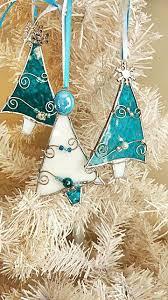 tree glass ornaments amodiosflowershop