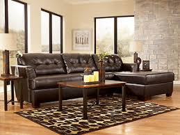 living room decorating ideas dark brown sofa interior design