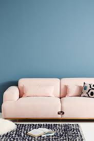 image of sofa bosc duffle sofa anthropologie
