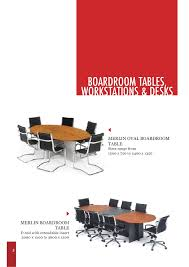Extendable Boardroom Table Sle Catalogue For Office Furniture