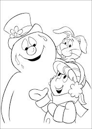 snowman coloring pages pdf coloring page of snowman semwalonwheels com
