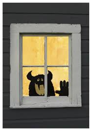 halloween window silhouettes madison park madison park clare window panel 50 u0027 u0027 x 84 u0027 u0027 tan u0027