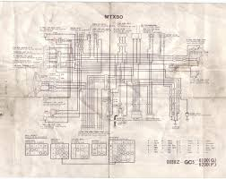 honda mtx 80 wiring diagram wiring diagram simonand