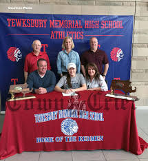 Letter Of Intent College by Signs Letter Of Intent Last Wednesda Doherty To Continue Her