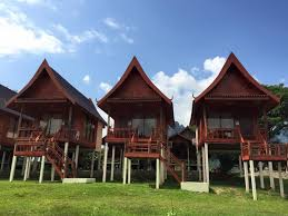 best price on otherside bungalow in vang vieng reviews