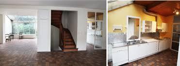 maison rénovée avant après avant après ma maison parisienne entièrement rénovée visite