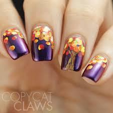 nail art for fall choice image nail art designs