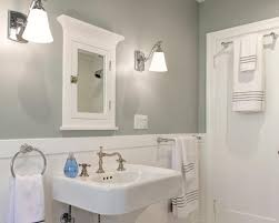 craftsman style bathroom ideas the craftsman style bathroom playmaxlgc within craftsman style