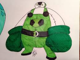 ben 10 fan alien 2 updated insanedude24 deviantart