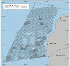Map Of Ussr Petroleum Potential