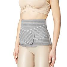 postpartum belly band mamaway nano bamboo postnatal recovery support belly band