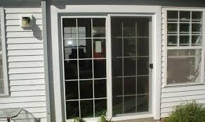 full view glass door top sliding barn door hardware kit lowes tags pocket door