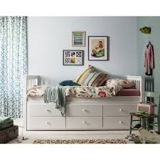 ikea pull out drawers vibrant creative single daybeds loki bed with pull out drawers