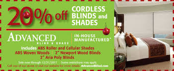 Blinds Ca Coupon Advanced Blind U0026 Shade Made Right Made Right Here