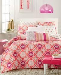 Macy Bedding Comforter Sets Whim By Martha Stewart Collection Desert Flower 5 Pc Comforter