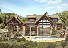 log home floor plans with pictures st ii log home floor plan by wisconsin log homes