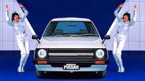 nissan pulsar 1982 nissan pulsar ad van vb11 u002710 1982 u201309 1985 youtube