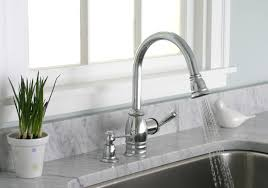 Pull Down Kitchen Cabinets Premier 120110lf Sonoma Lead Free Pull Down Kitchen Faucet With