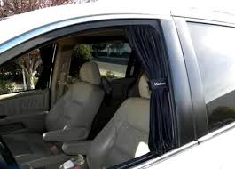 Magnetic Curtains For Car Car Window Curtains How Much Does Window Tinting Cost