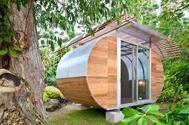 house arc a prefab modular off grid tiny house