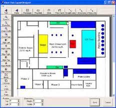 Event Floor Plan Designer Free Event Floor Plan Templates Event Planning Software Download